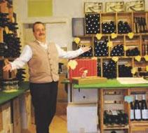 Wein-Depot Hicks in Paderborn - Deutsche Qualitätsweine aus der Pfalz