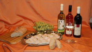 Wein Hicks Paderborn - Weinprobe mit Antipasti - Käseauswahl, Salami, Schinken