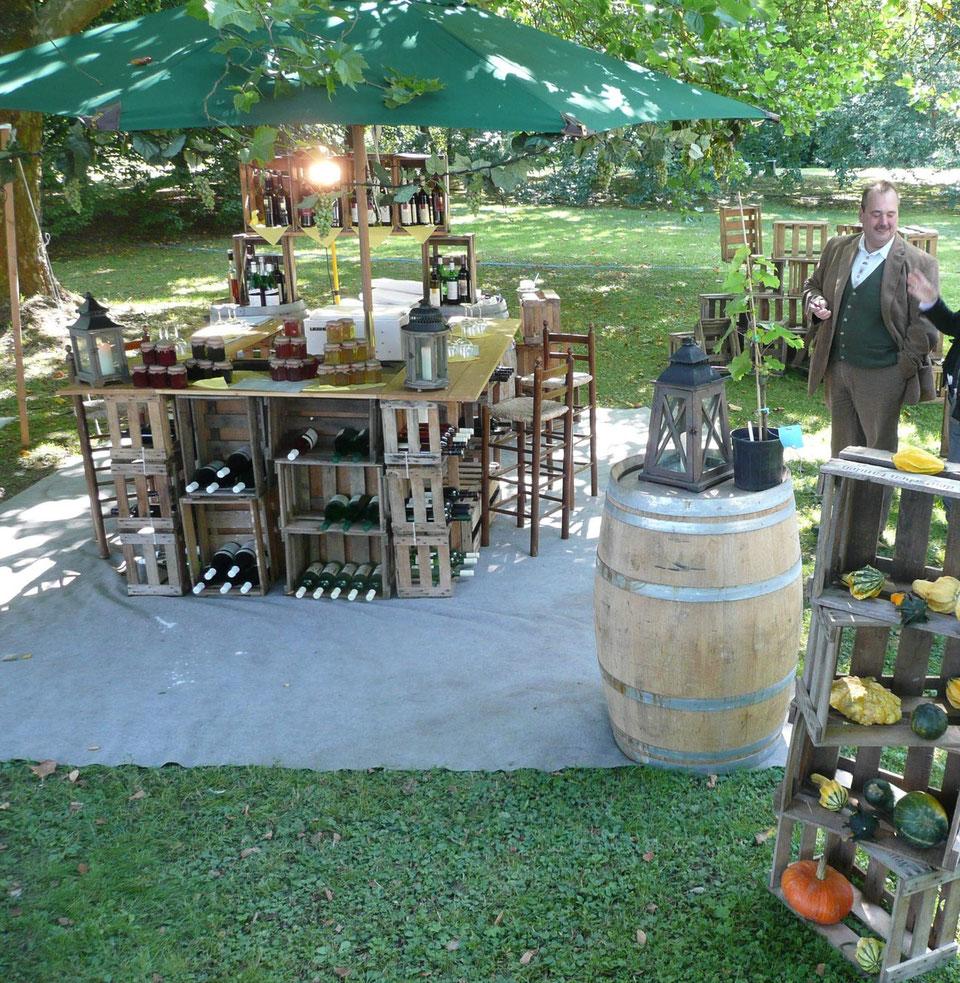 Wein Hicks Paderborn - Weinverkauf -Partyservice - Catering