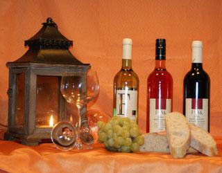 Weinprobe für Gruppen Firmenfeiern oder als Geschenk