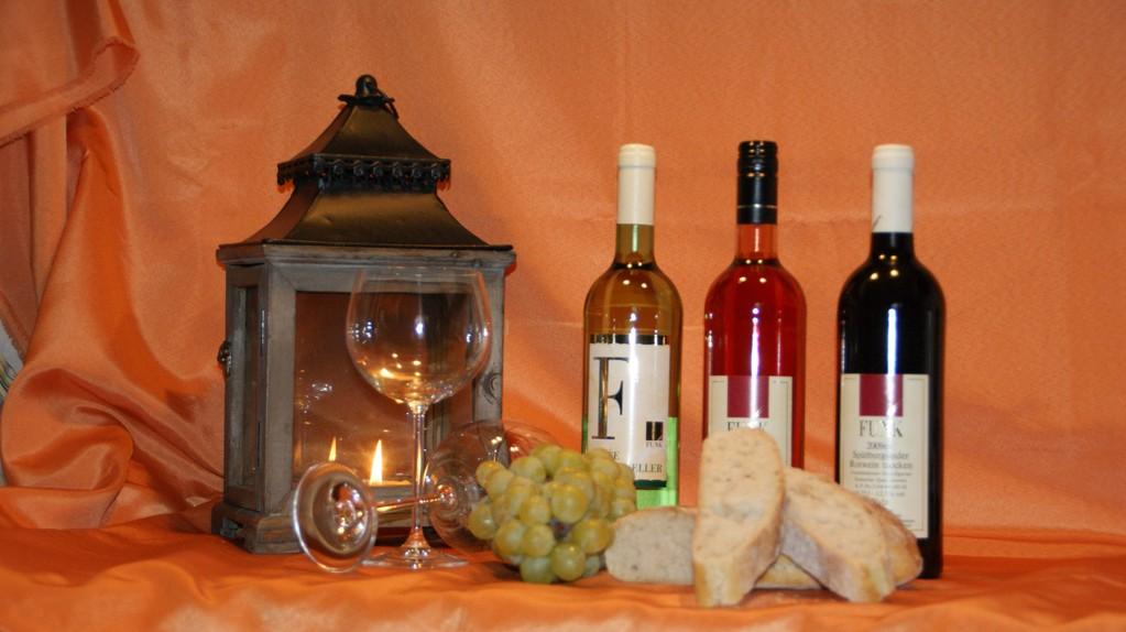 Weinprobe in Paderborn mit Wein Hicks