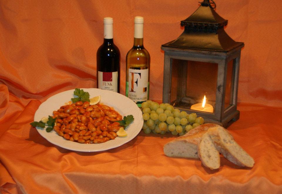 Als Mietkoch sorge ich für den-kulinarischen Rahmen bei ihnen zu Hause